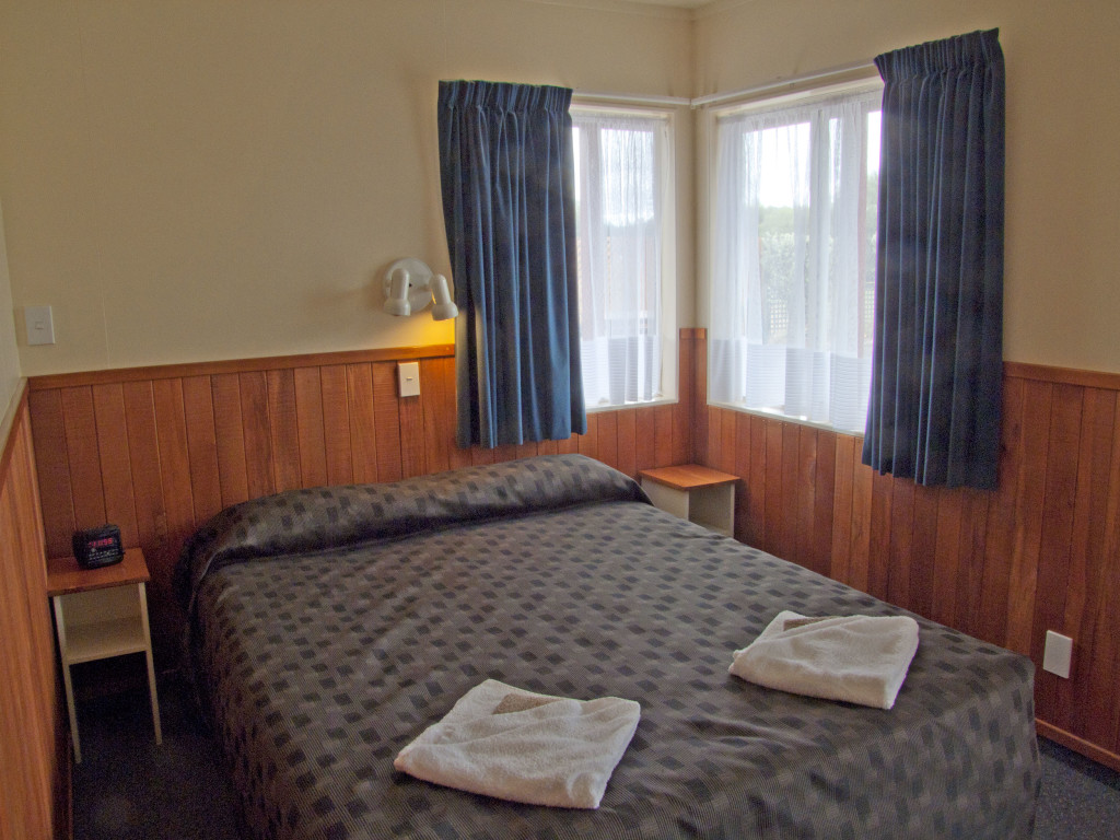 Two Bedroom Unit Anatoki Motels Takaka Accommodation